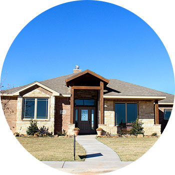 Work with a quality Lubbock custom home builder and get your home in Kelsey Park.